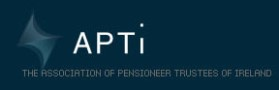 The Association of Pensioneer Trustees of Ireland